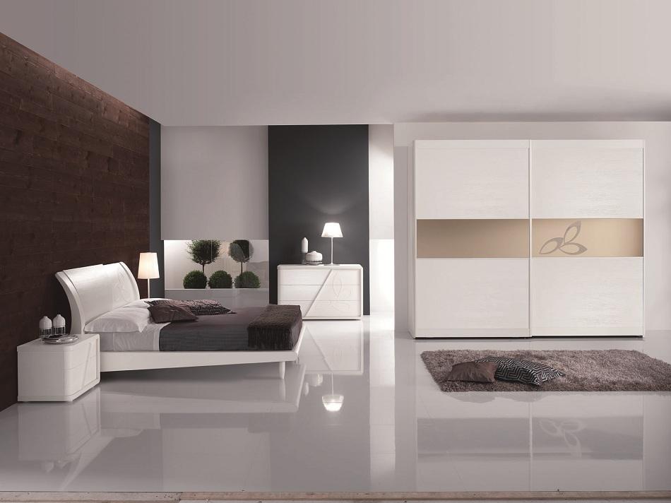Camere da letto moderne brianza idee creative su interni - Camere da letto lissone ...
